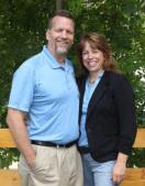 Jim and Kim Pardee